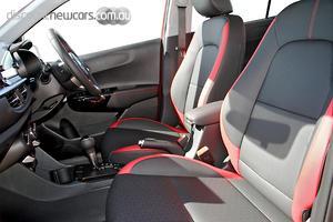 2021 Kia Picanto GT-Line Auto MY21