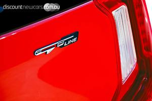 2021 Kia Picanto GT-Line Manual MY21