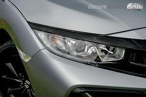 2021 Honda Civic VTi-S Auto MY20
