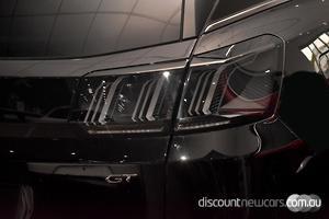 2021 Peugeot 3008 GT Auto MY21