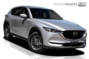 2021 Mazda CX-5 Maxx Sport KF Series Auto FWD