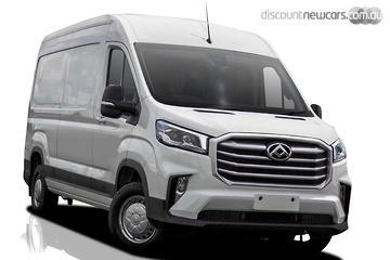 LDV Deliver 9