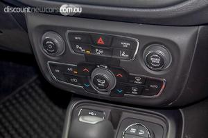 2021 Jeep Compass Trailhawk Auto 4x4 MY20