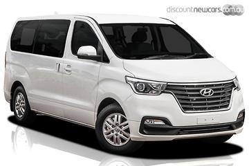 Hyundai iMax