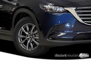 2021 Mazda CX-9 Touring TC Auto