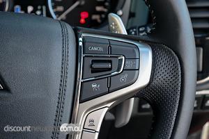2021 Mitsubishi Outlander PHEV Exceed ZL Auto AWD MY21