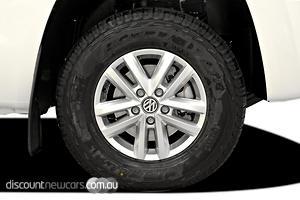 2021 Volkswagen Amarok TDI420 Core 2H Auto 4MOTION Perm MY21 Dual Cab