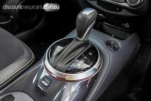 2021 Nissan JUKE ST-L F16 Auto 2WD