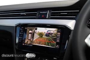 2021 Volkswagen Passat 162TSI Elegance B8 Auto MY21