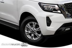 2021 Nissan Navara ST D23 Auto 4x2 Dual Cab