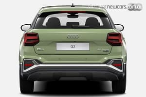 2021 Audi Q2 40 TFSI S line Auto quattro MY21
