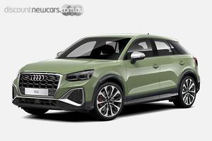 2021 Audi SQ2 Auto quattro MY21