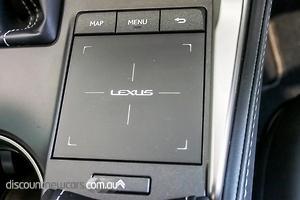 2021 Lexus NX NX300 F Sport Auto 2WD