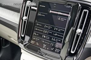2021 Volvo XC40 T4 Inscription Auto AWD MY21