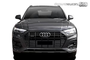 2021 Audi Q5 40 TDI Launch Edition Auto quattro ultra MY21