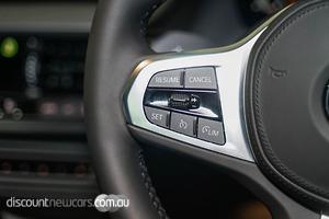 2021 BMW 1 Series 118i M Sport F40 Auto