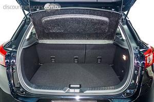 2021 Mazda CX-3 Maxx Sport DK Auto FWD