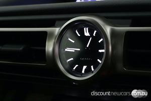 2021 Lexus RC RC300 F Sport Auto