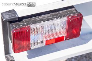 2021 LDV Deliver 9 Auto MY21