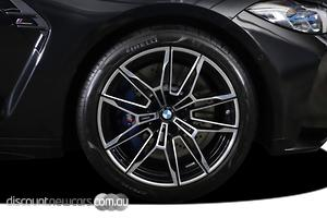 2021 BMW M4 Competition G82 Auto