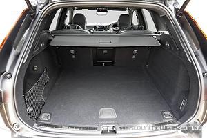 2021 Volvo XC60 T6 R-Design Auto AWD MY21