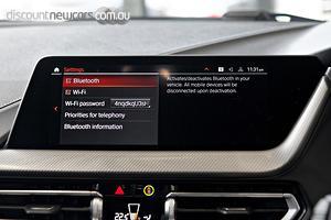 2021 BMW 2 Series 220i M Sport F44 Auto