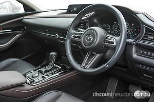 2021 Mazda CX-30 G25 Astina DM Series Auto i-ACTIV AWD