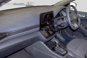 2021 Hyundai IONIQ hybrid Elite Auto MY21