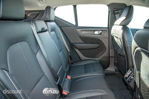 2021 Volvo XC40 T4 Momentum Auto MY21