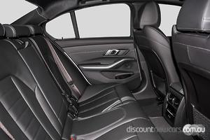 2020 BMW 3 Series 330i Iconic Edition G20 Auto