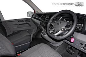 2021 Volkswagen Transporter TDI450 T6.1 SWB Auto MY21