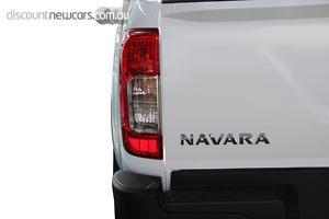 2021 Nissan Navara SL D23 Auto 4x4
