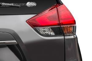 2021 Nissan X-TRAIL ST-L T32 Auto 2WD MY21