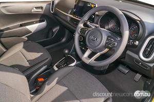 2021 Kia Picanto S Auto MY21