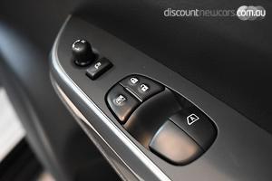 2021 Nissan Navara ST-X D23 Auto 4x4