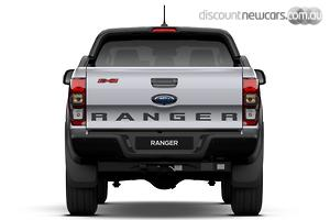 2021 Ford Ranger FX4 PX MkIII Manual 4x4 MY21.75 Double Cab