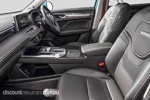 2021 Haval Jolion Lux Auto