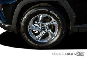 2021 Hyundai Tucson Auto 2WD MY22