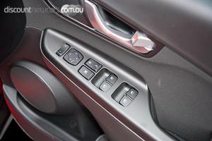 2021 Hyundai Kona Auto 2WD MY21