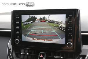 2021 Toyota Corolla Ascent Sport Hybrid Auto