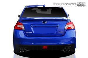 2021 Subaru WRX Premium V1 Auto AWD MY21