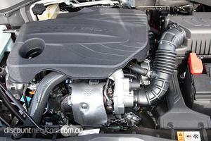 2021 SsangYong Korando EX Auto 2WD MY21