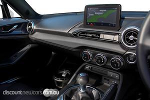 2021 Mazda MX-5 GT ND Manual