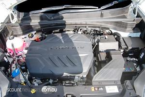 2021 Kia Sportage SX+ Auto AWD MY21