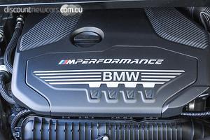 2021 BMW X2 M35i Pure F39 Auto AWD