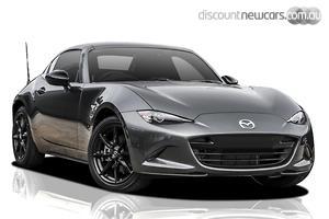 2021 Mazda MX-5 ND Manual