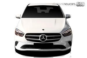 2021 Mercedes-Benz B-Class B180 Auto