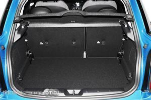2021 MINI Hatch Cooper Classic Auto