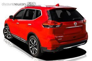 2021 Nissan X-TRAIL Ti T32 Auto 4WD MY21