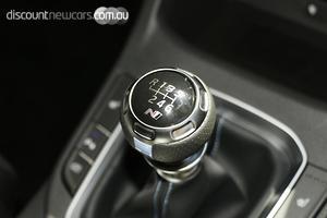 2021 Hyundai i30 N Premium Manual MY22